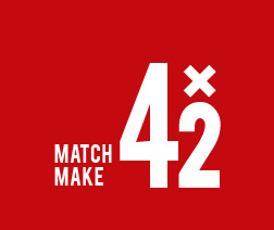Match Make4×2