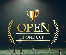 5月9日(日)第210回ii-oneCUP(オープン)